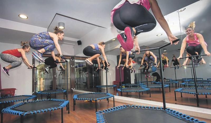 trampoline-fitness
