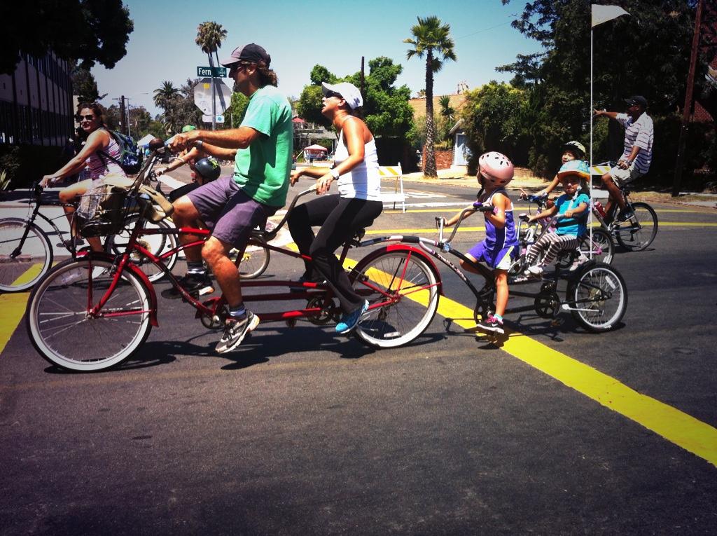 3 villes à parcourir à vélo pour visiter les USA autrement