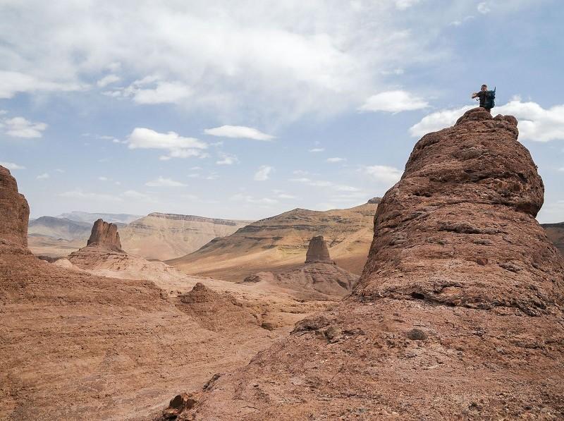 10. 5 randonnées qui vous donneront envie d'aller au Maroc