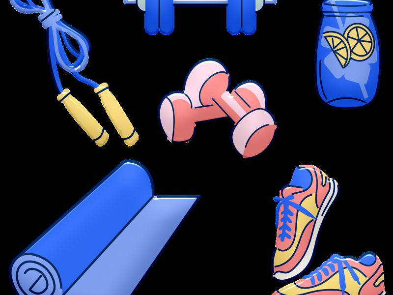 équipement-sportifs