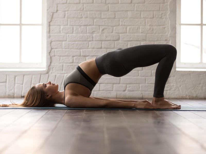 Comment renforcer le bas du dos